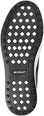 b1c33db1aae0e Stuburt - 2017 para Hombre Urban Agarre sin Tacos Zapatos de Golf ...