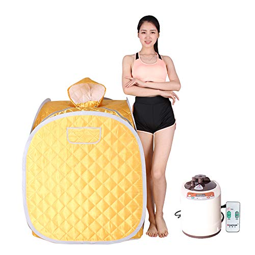 Smartmak Portable Steam Sauna