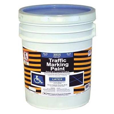 Zone Marking Paint, Handicap Blue, 5 g