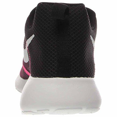 Flight Nike Baskets Mixte Blanco GS Enfant Weight Rosherun Basses Jr Rosa Rose EErwqTAH