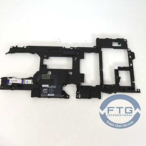753721-001 CPU Base Enclosure (Chassis Bottom) (Includes Battery Release Latch &
