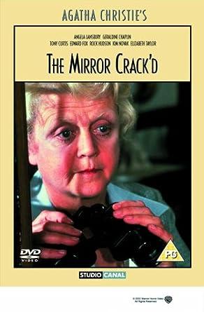 the mirror crack'd agatha christie