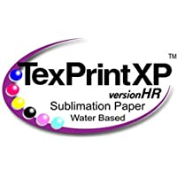 TexPrint XP HR Sublimation Paper - 24 x 393