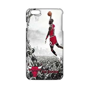 Fortune 3D NBA Bulls Jordan Phone Iphone 5/5S