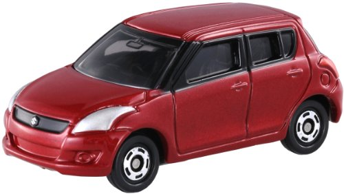 Takara Tomy №36 Suzuki Swift