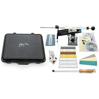 Edge Pro Professional Kit 4 Knife Sharpener System