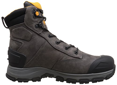Charcoal 0 Waterproof Men's Toe Magnum Baltimore 6 Work Boot Charcoal Comp wn6fw10q