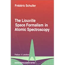 Liouville Space Formalism in Atomic Spectroscopy