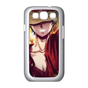 TOSOUL One Piece 2 Phone Case For Samsung Galaxy S3 I9300 [Pattern-5]