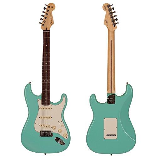 Fender Custom Shop Jeff Beck Signature Stratocaster - Surf Green (Jeff Beck Strat)
