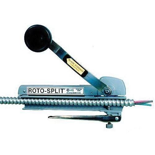 Southwire Tools RS-101A Seatek Roto-Split Super BX Cable Armor -