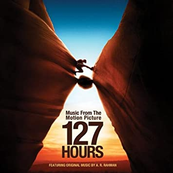 127 Hours: Music from the Motion Picture / Audio CD