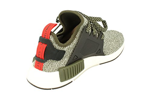discount get to buy adidas NMD XR1 PK Mens Sneaker Night Cargo Green Black Cq1954 latest collections for sale vnkOzj