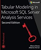 img - for Tabular Modeling in Microsoft SQL Server Analysis Services (Developer Reference) book / textbook / text book