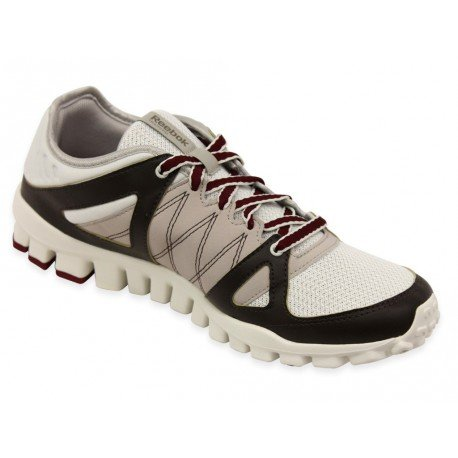 REAL FLEX TRAIN RS - Chaussures Entrainement Homme Reebok