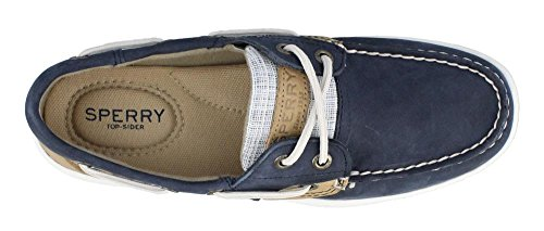 basse Sperry Scarpe stringate Donna Navy Onz5q6