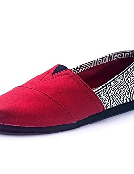 ZQ gyht Zapatos de mujer - Tacón Plano - Comfort - Mocasines - Exterior / Casual