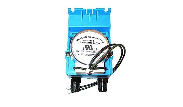 Dosificador microdos tipo MP3 para lavavajillas para limpiador 230 ...