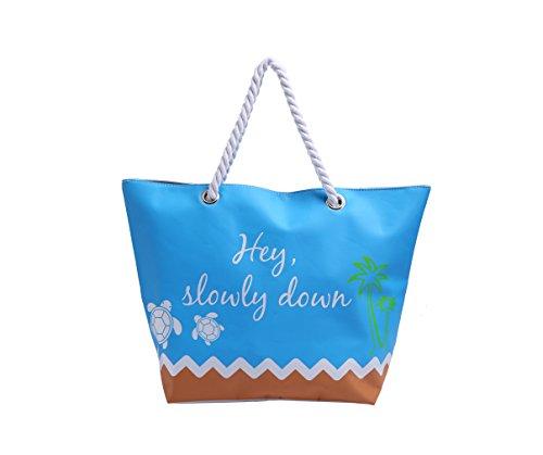 Pvc Cotton Bag - 4
