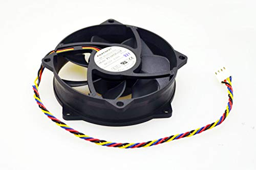 Generic Cooling Fan Cooler For FOXCONN 9025 PVA092G12P 12V 0.39A 4-Pin/Wire