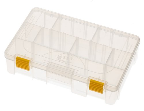 Plano 23630-01 Deep Stowaway with Adjustable Dividers, Outdoor Stuffs