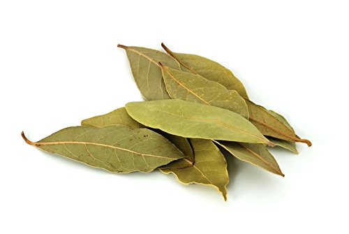 Nobility Dry Bay Leaves 500g - Indian Dry Bay Leaves - NOBG032