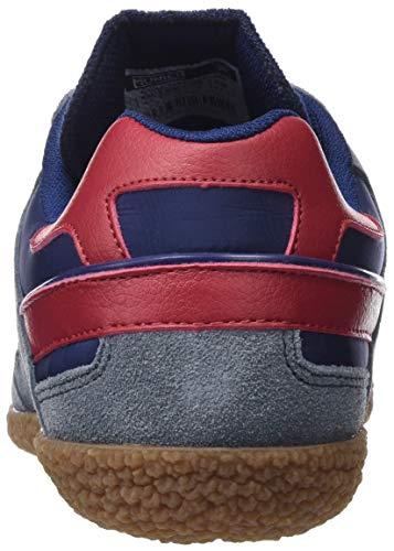 Zapatillas Goal Unisex Gris Adulto Munich azul gris 1385 Fq8Cx