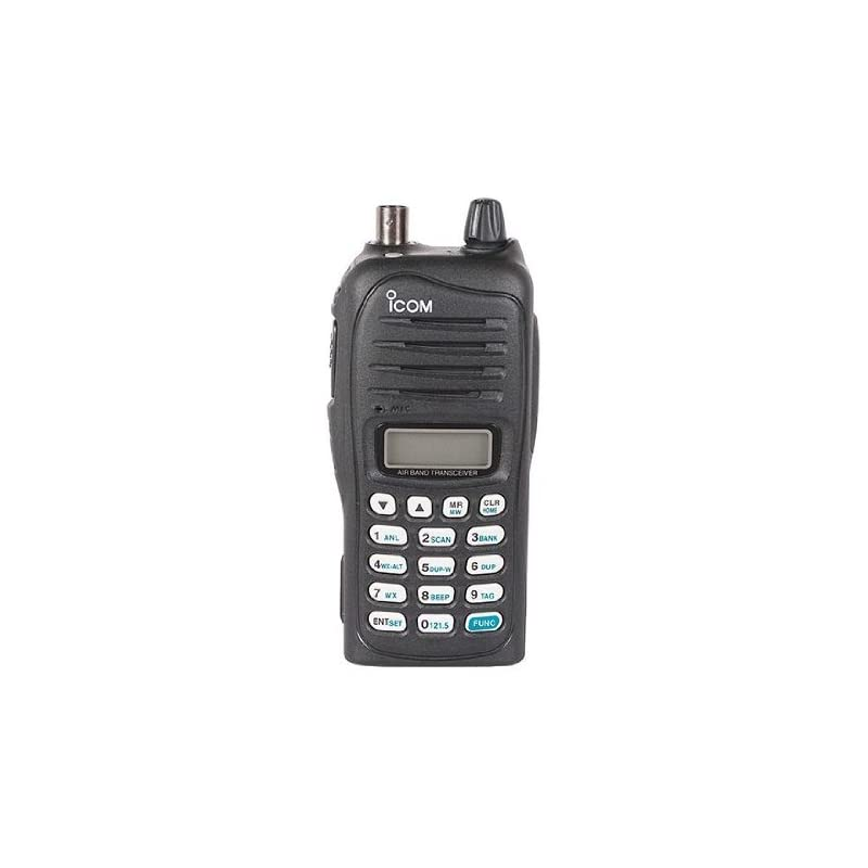 Icom IC-A14 VHF Air Band transceiver