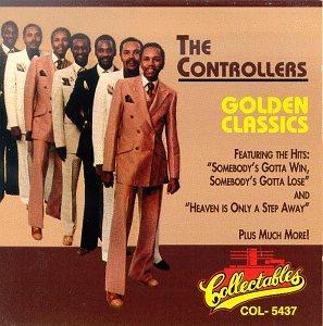 CD : The Controllers - Golden Classics (CD)