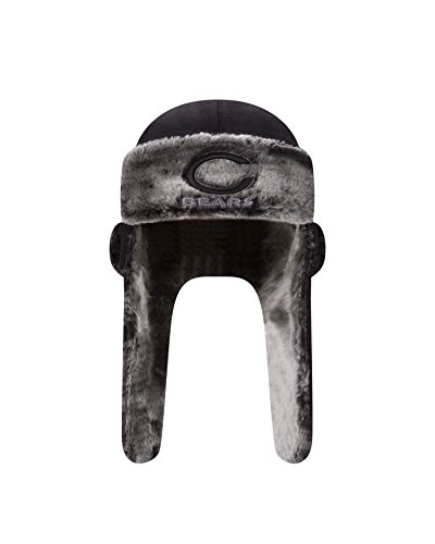 8ac03ea7 Chicago Bears Trooper Hat – Football Theme Hats
