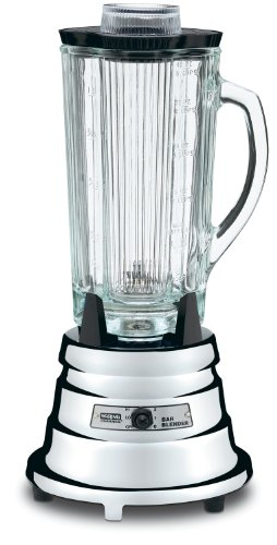 waring chrome blender - 2