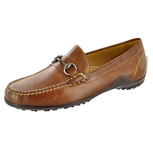 Dingman Brown Bill Shoes Loafer 532246 Men's Horsebit Martin vqBPxHwB