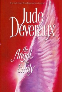 book cover of An Angel for Emily
