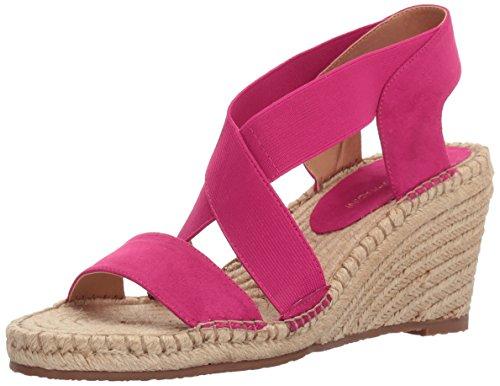 Adrienne Vittadini Footwear Women's Charlene Espadrille W...