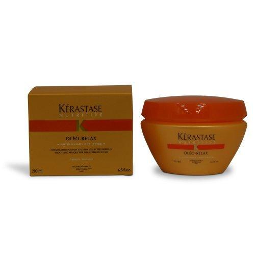 Kerastase Oleo Relax Masque, 6.8 Ounce ()