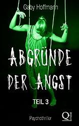 Abgründe der Angst    Teil 3 (German Edition)
