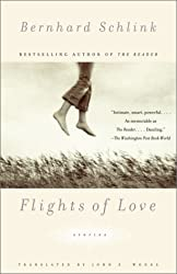 Flights of Love: Stories (Vintage International)