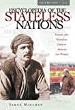 Encyclopedia of the Stateless Nations, James Minahan, 0313316171