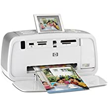 HP Photosmart 475 Compact Photo Printer (Q7011A#ABA)