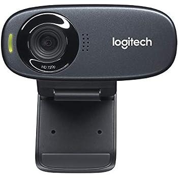 Logitech C210 Webcam Drivers Mac