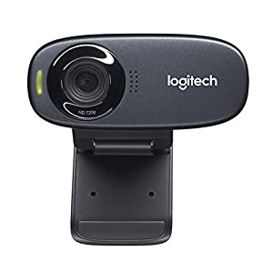 Logitech HD Webcam C310 Best Webcam Review List
