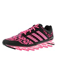 Adidas Spring Blade Drive Running Women's Shoes Size 9.5
