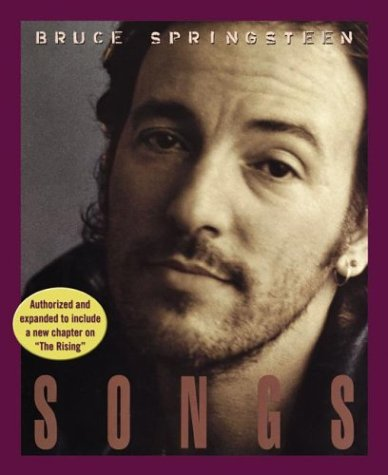 Download Bruce Springsteen: Songs pdf epub
