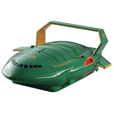 Thunderbirds Movie Thunderbird TB-2 R/C: Toys & Games