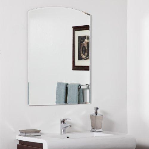Decor Wonderland Katherine Modern Bathroom -