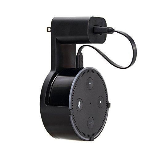 Amazon Echo Dot 2nd Generation Wall Mount Brackets Hanger