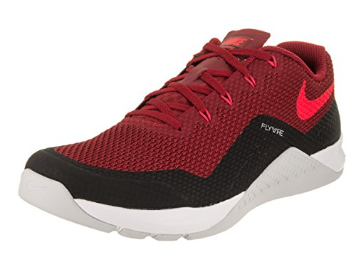 White Red Trainers NIKE Siren Tough Red Mens Mesh Metcon 2 R4cAW