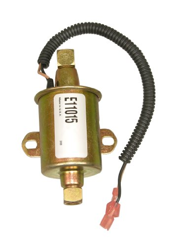 fuel electric pump - 9