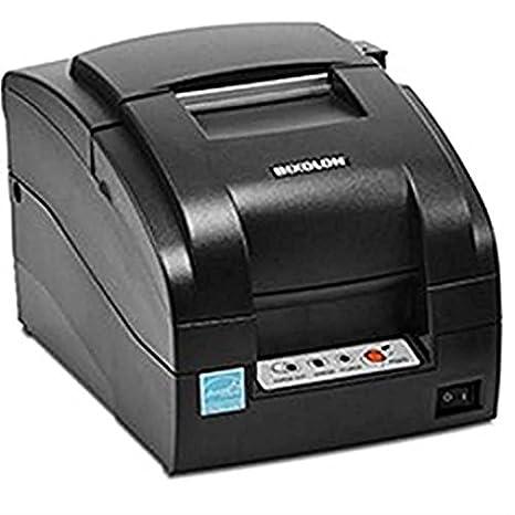 Bixolon SRP-275IIIAOSG Impresora de Recibos Matriz de Punto ...