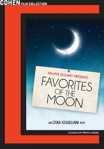 UPC 741952776093, Favorites of the Moon [Blu-ray]